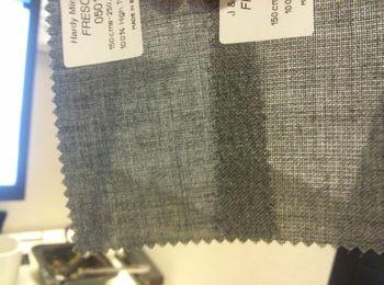 WoolSample
